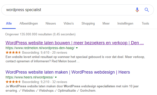 Meta-descriptions-Wordpress-Specialist