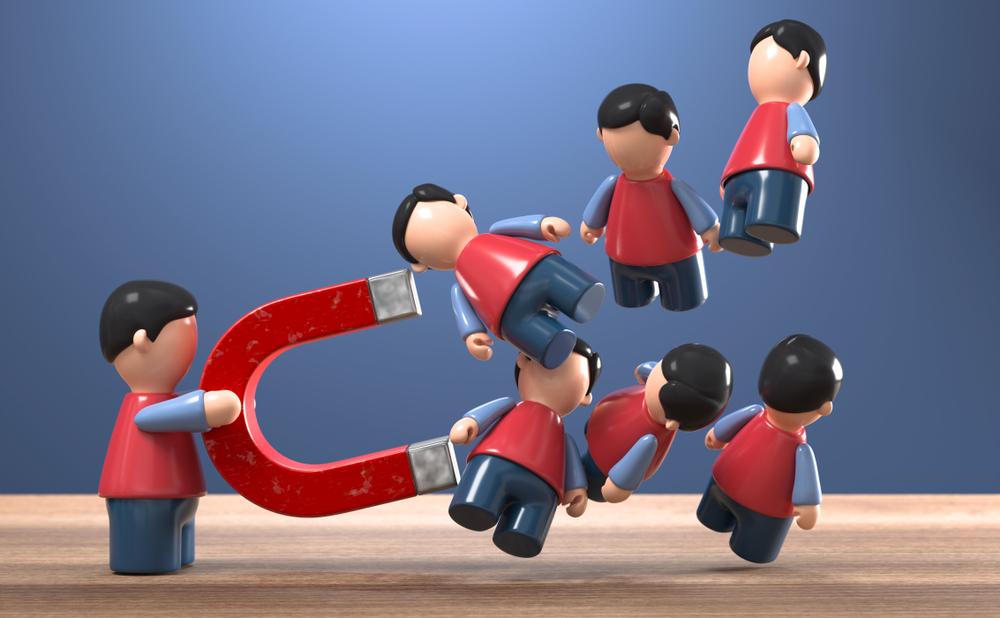 Seo tip: Meer backlinks krijgen door middel van een linkmagneet