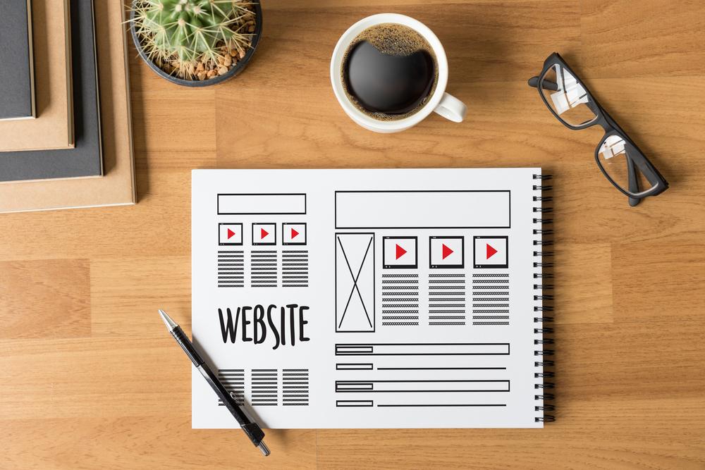 Complete lijst, waar op letten bij het maken van een succesvol webdesign