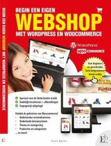 Begin een eigen webshop met WordPress en WooCommerce