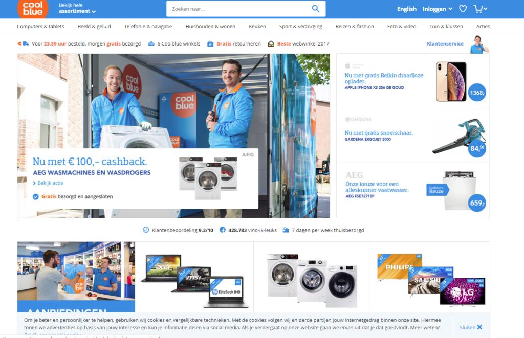 webshop-design-coolblue-nederlands-1024x661
