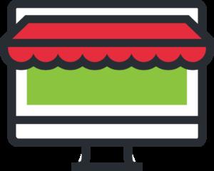webshop identiteit