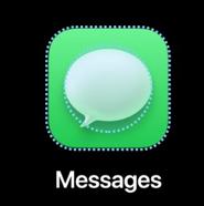 ronde hoeken apps